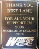 The Woodlands Cycling Club