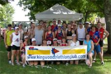 Kingwood Triathlon Club